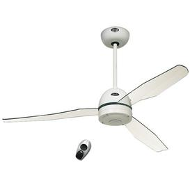 image-132cm Chrisman 3 Blade Ceiling Fan with Remote Brayden Studio
