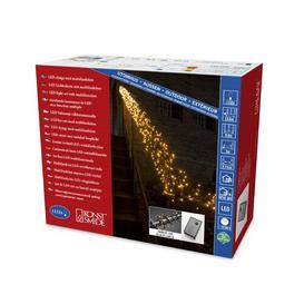 image-Micro String Lights Konstsmide Colour: Amber White, Size: 0.74cm H x 500cm W x 1360cm D