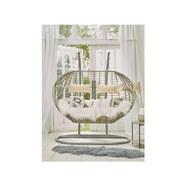 image-Double Hanging Chair