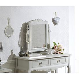 image-Evelina Bathroom/Vanity Mirror Lily Manor