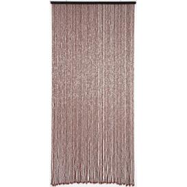 image-Laird Wooden Blackout Curtain Beachcrest Home
