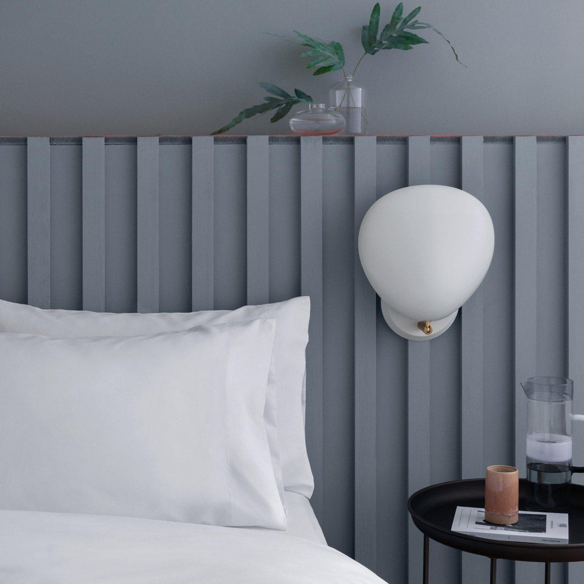 image-Crisp & Cool Organic luxury pillow cases