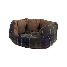 image-Barbour Luxury Dog Bed