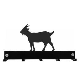 image-Goat Key Hook Brambly Cottage