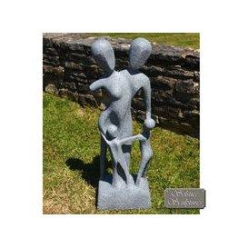 image-Solstice Sculptures Teplice Garden Ornament Statue