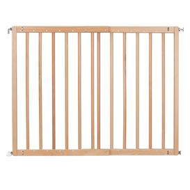 image-John Lewis & Partners Extending Wooden Safety Gate