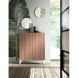 image-18 Pair Shoe Storage Cabinet Ebern Designs