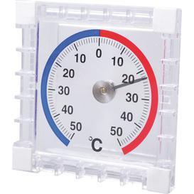 image-Window Thermometer Technoline