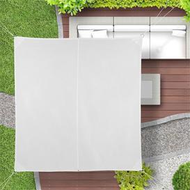 image-4m x 4m Square Shade Sail