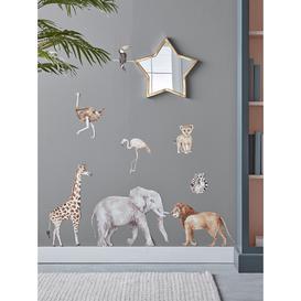 image-Safari Wall Stickers