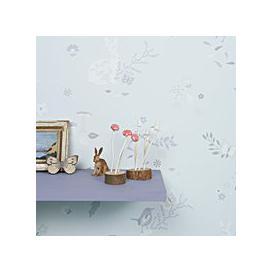 image-Kids Wallpaper Secret Garden in Moonbeam
