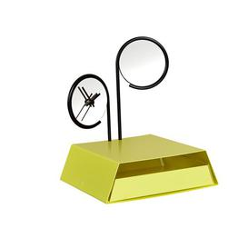 image-Jewellery Box Ebern Designs Finish: Sunflower Yellow
