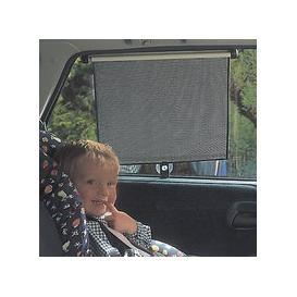 image-Clippasafe Roller Sun Blind, Pack of 2
