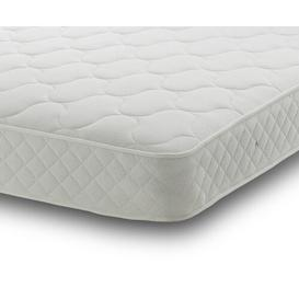 image-Coil Sprung Mattress Symple Stuff Size: Super King (6')