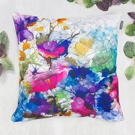 image-Duppstadt Outdoor Cushion with Filling Ebern Designs