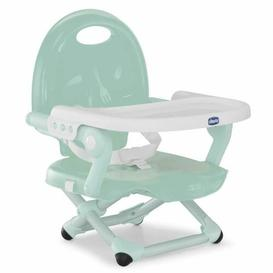 image-Hook-On High Chair Chicco Finish: Mint