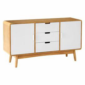 image-Prescott 2 Door 3 Drawer Sideboard Corrigan Studio