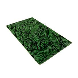 image-Bali Jungle Beach Towel Vossen Colour: Green