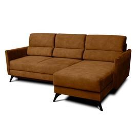 image-Tieger Sleeper Corner Sofa Bed