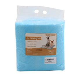 image-Timmothy Pad in Blue Archie & Oscar Size: 0.5cm H x 60cm W x 90cm D