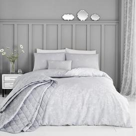 image-Walbridge 200 TC Percale Duvet Cover Set August Grove Size: Double - 2 Standard Pillowcases