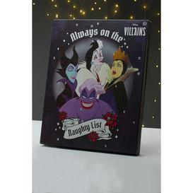 image-Disney Villains Advent Calendar