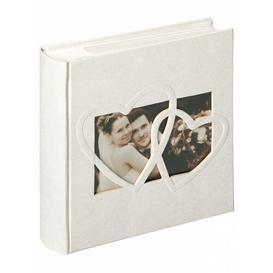 image-Photo Album Brambly Cottage Size: 22cm H x 21cm W x 5cm D