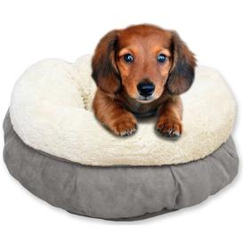 image-Normand Round Cat Bed Archie & Oscar