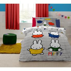 image-Miffy Children's Duvet Cover Set SkyBrands