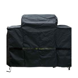 image-Grillstream Gas BBQ Cover for 4 Burner model