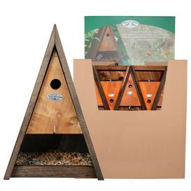 image-smallwood Bird House and Feeder Sol 72 Outdoor