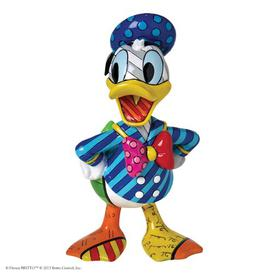 image-Donald Duck Eileen Figurine Mickey Mouse & Friends
