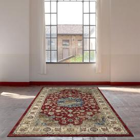 image-Da Vinci Traditional Patterned Rug 200cm x 290cm