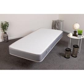 image-Braggs Foam Mattress Symple Stuff Size: Double (4'6)