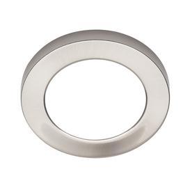 image-Darly 6 Watt LED Flush Ceiling or Wall Light - Satin Nickel