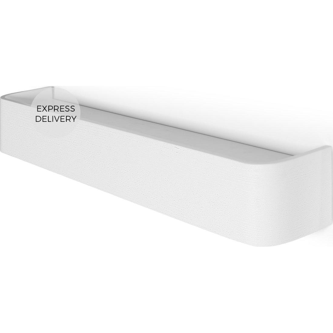 image-Esme Floating Shelf, White