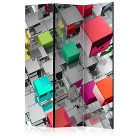 image-Medzarents Room Divider Ebern Designs