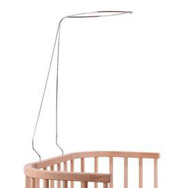 image-Cot Canopy Rod babybay