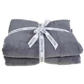 image-Conrado 2 Pieces Bath Sheet Same-Size Bale Ebern Designs