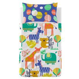 image-Workman Crib Bedding Set Isabelle & Max Size: 100cm W x 130cm L