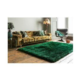 image-Brook + Wilde Luxury Plush Hallward Emerald Rug