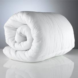 image-100% Hollowfibre 12 Tog Duvet Symple Stuff Size: Single