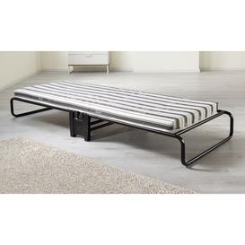 image-Jay-Be Advance Airflow Fibre Folding Bed