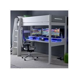 image-Urban Grey Console Gaming High Sleeper 4