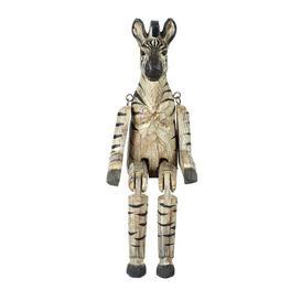 image-Zebra Wilma Figurine Bloomsbury Market