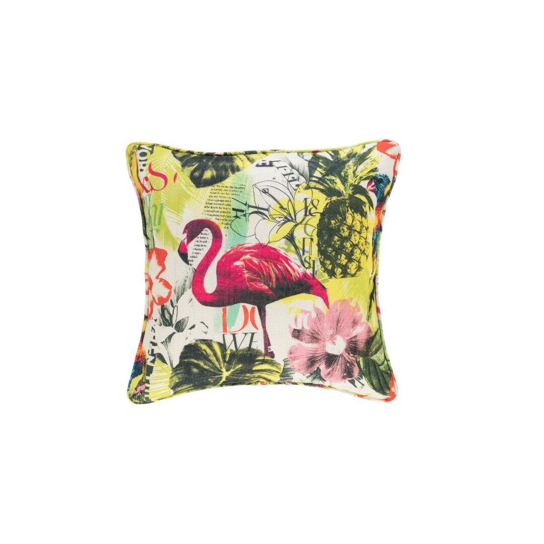 image-Tropics Indoor/Outdoor Decorative Cushion