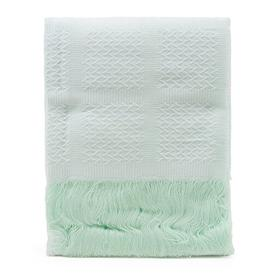 image-Grove Baby Blanket Isabelle & Max Colour: Green