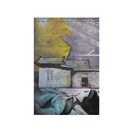 image-Limited Edition Print - Phteah (size: A2 (420 x594mm))