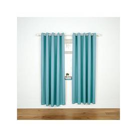 image-Kids Blackout Eyelet Curtains