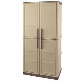 image-165 H x 70 W x 39 D Storage Cabinet WFX Utility